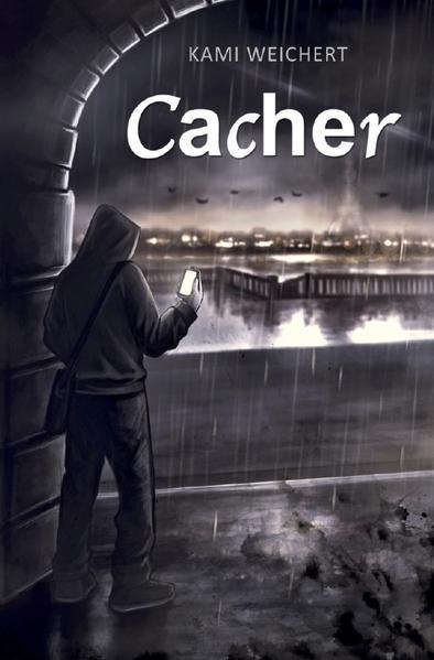 Cacher - English Version als Buch (kartoniert)