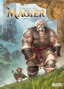 Magier. Band 1