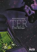 TER. Band 3