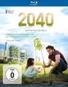 2040 - Wir retten die Welt! BD