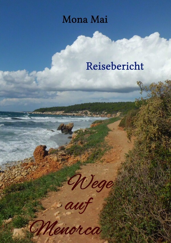 Wege auf Menorca als Buch (kartoniert)