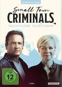 Small Town Criminals - Vollzeiteltern, Teilzeitgauner / 1. Staffel