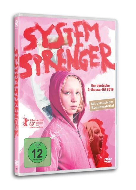 Systemsprenger als DVD