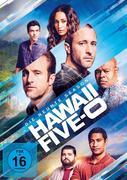 Hawaii Five-0 - Die 9. Season