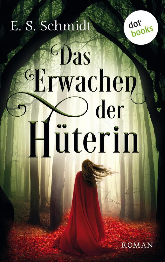 Das Erwachen der Hüterin - Die Chroniken der Wälder: Band 1 als eBook epub