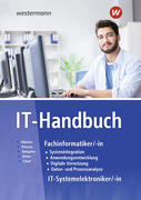 IT-Handbuch. IT-Systemelektroniker/-in, Fachinformatiker/-in: Schülerband
