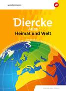 Heimat und Welt Universalatlas. Rheinland-Pfalz