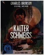 Kalter Schweiß (Mediabook A, Blu-ray + DVD)