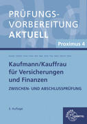 Prüfungsvorbereitung aktuell - Kaufmann/-frau für Versicherungen und Finanzen