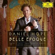 Daniel Hope: Belle Époque
