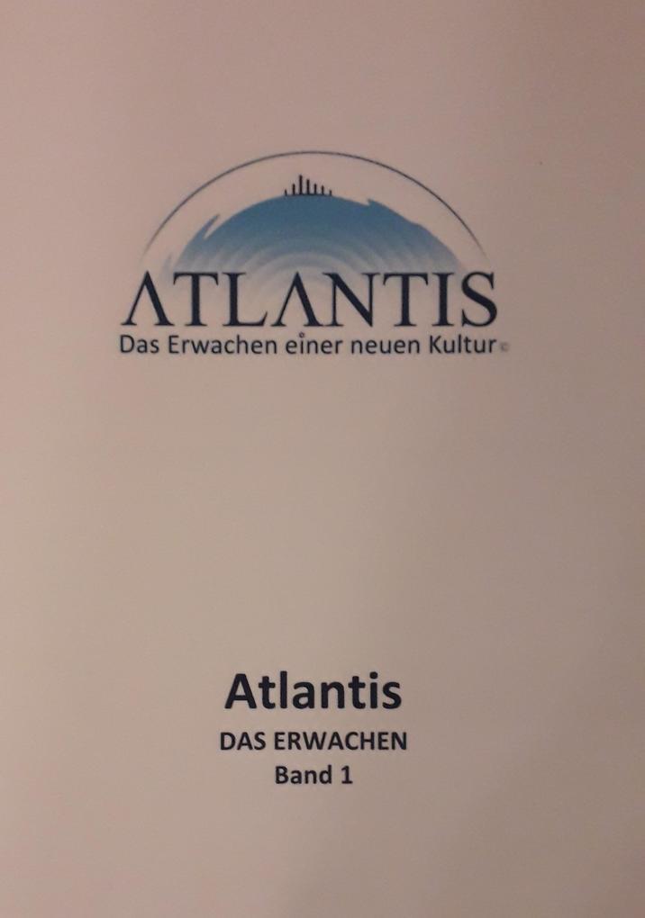 Atlantis - Das Erwachen als eBook epub