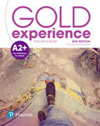 Gold Experience 2nd Edition A2+ Teacher's Book with Online Practice & Online Resources Pack