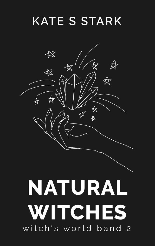Natural Witches als Buch (kartoniert)