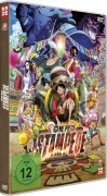 One Piece Movie 13: Stampede - DVD