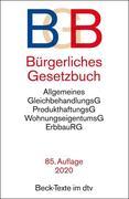 Bürgerliches Gesetzbuch BGB
