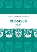 Sprachkalender Russisch 2021