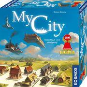 [Reiner Knizia: My City]
