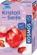 Kristall-Seife gieße und gestalte deine eigenen Seifen