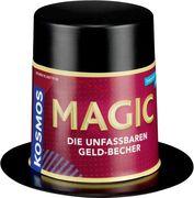 Magic Mini Zauberhut - Die unfassbaren Geld-Becher
