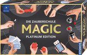 KOSMOS - Die Zauberschule Magic Platinum Edition