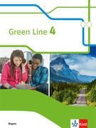 Green Line 4. Ausgabe Bayern. Schülerbuch 8. Klasse