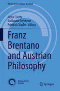 Franz Brentano and Austrian Philosophy
