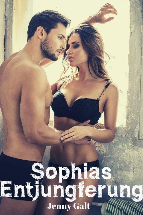 Sophias Entjungferung als eBook epub