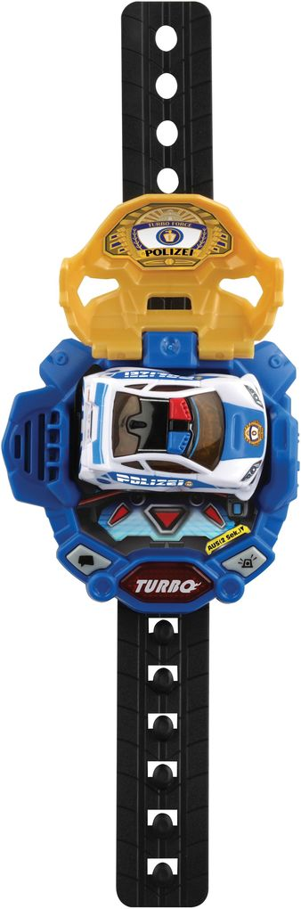 VTech - Turbo Force Racers - Police Car als Spielware