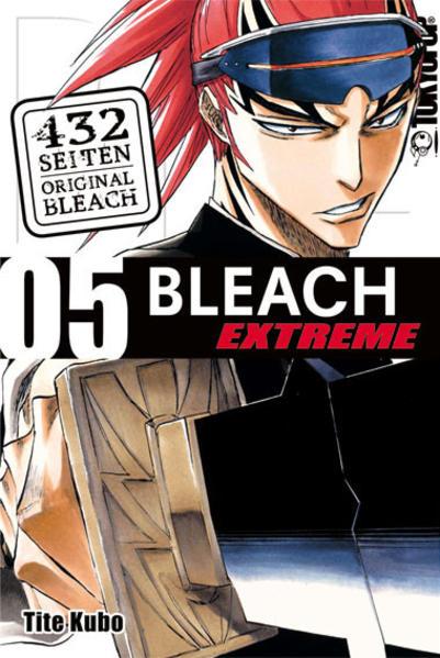 Bleach EXTREME 05 als Buch (kartoniert)