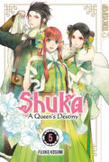 Shuka - A Queen's Destiny 05