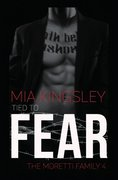 Tied To Fear (The Moretti Family 4)