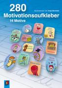 330 Motivationsaufkleber