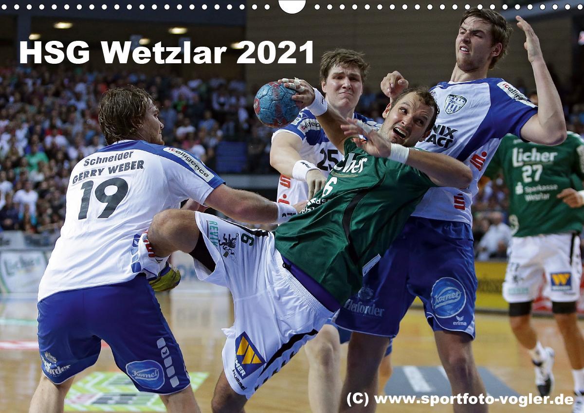 Handball Bundesliga Tabelle 2021