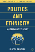 Politics and Ethnicity: A Comparative Study