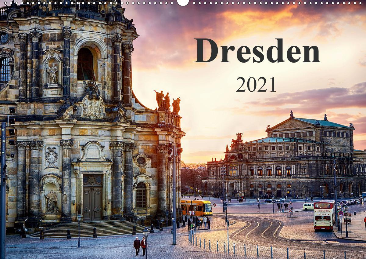 Dresden Card 2021