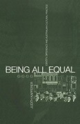 Being All Equal: Identity, Difference and Australian Cultural Practice