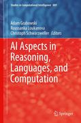 AI Aspects in Reasoning, Languages, and Computation