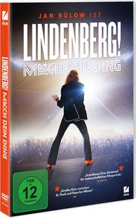 Lindenberg! Mach dein Ding als DVD