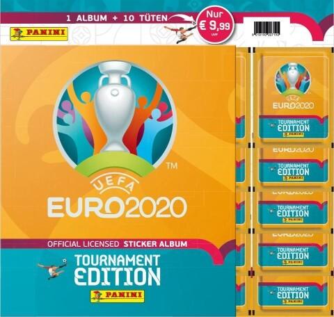 EM 2020 im radio-today - Shop