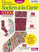 Fantastische Socken-Strickideen: Socken à la Carte