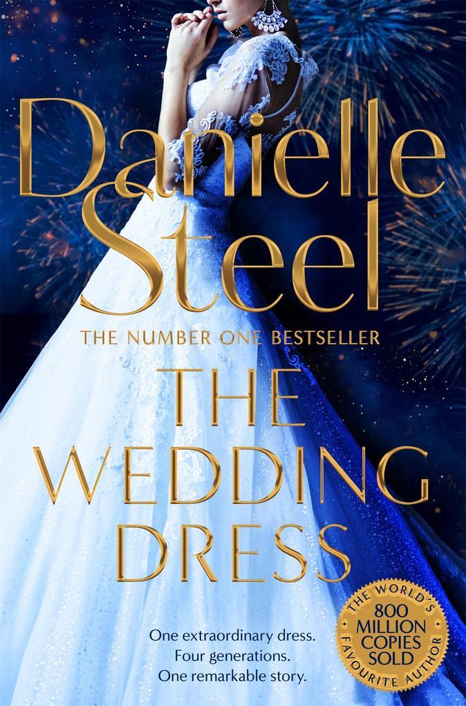 The Wedding Dress als eBook epub