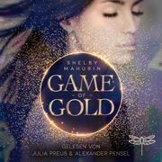Game of Gold (Ungekürzt)