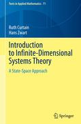 Introduction to Infinite-Dimensional Systems Theory