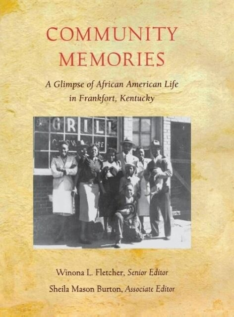 Community Memories als Buch von