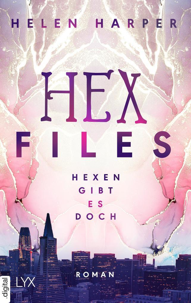 Hex Files - Hexen gibt es doch als eBook epub