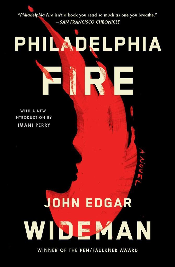 Philadelphia Fire als eBook epub
