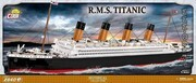 COBI Historical Collection 1916 - RMS Titanic, 2840 Teile, 1:300