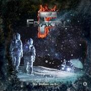 Fraktal 13 - Die Station Im Eis