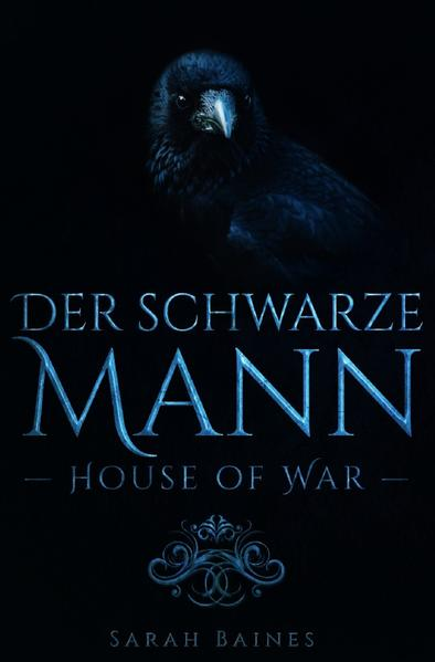 House of War: der schwarze Mann als Buch (kartoniert)