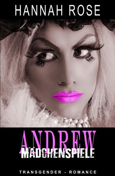 Andrew - Mädchenspiele als Buch (kartoniert)